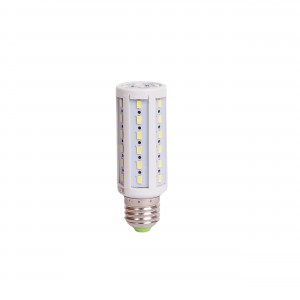 Ampolleta LED (Tipo choclo) 9W rosca E27