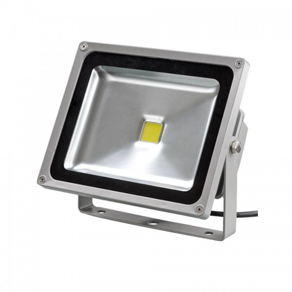 Foco Exterior Led 50w Electroworld